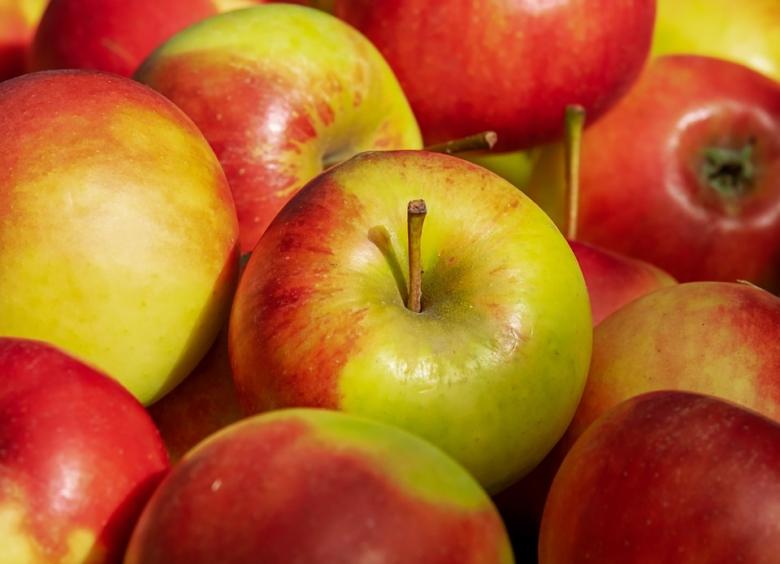 Apfel Elstar - Neue Ernte
