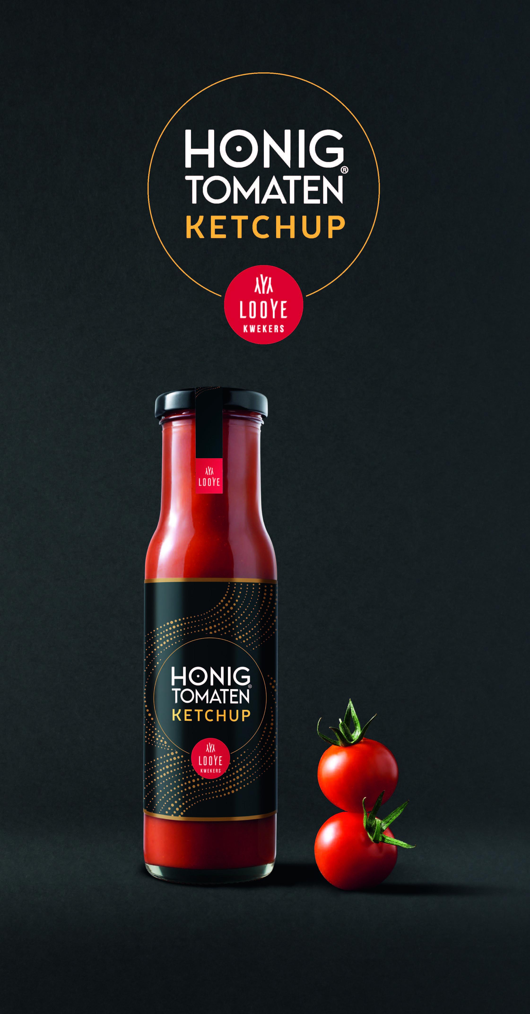 Honig Tomaten Ketchup